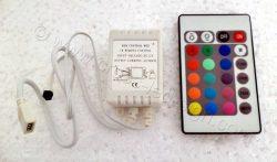RGB led controller 12V 3x2A από την Cross-Led-Sign Θεσσαλονίκη.