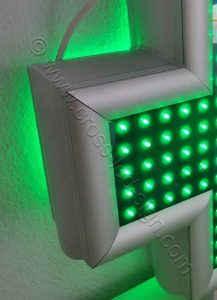 Ισχυρός σκελετός σταυρού LED model: LC45C