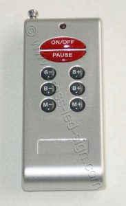 Εύκολος τηλεχειρισμός σταυρού φαρμακείου 70-90-100 εκατοστών.