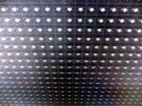 Σταυρός φαρμακείου 3d Matrix 103X103 εκ. με πυκνή διάταξη led ανά ένα εκατοστό.