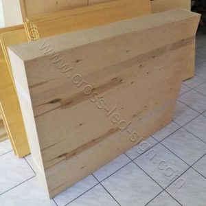 Όλες οι επιγραφές ΟΠΑΠ, αποστέλλονται σε ισχυρή ξύλινη συσκευασία.