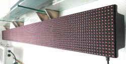Ταμπέλα led 192 x 16 εκατοστά με άριστη ποιότητα κατασκευής και πρώτων υλών.