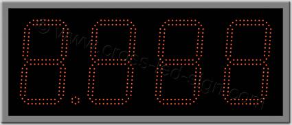tampeles-pinakides-benzinadiko-led-82x34cm
