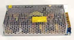 Τροφοδοτικό led 12V 12,5A 150W, πλαϊνή πλευρά.